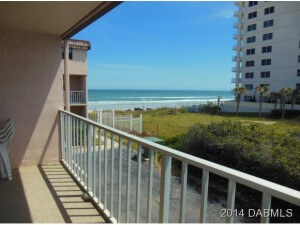 5 Affordable Beachside homes Daytona Beach Peninsula