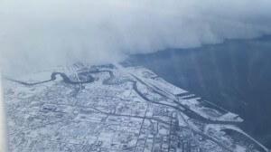 Buffalo NY, I need to move! What about Daytona Beach.