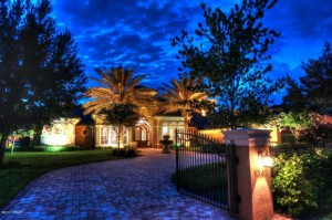 4 Luxurious homes for sale in Ormond Beach Florida