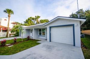 Daytona Beach FL Duplex for sale
