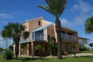 Beachside Duplex For sale
