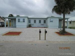 Daytona Beach Duplex for sale