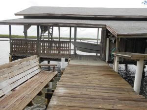 Home for sale with deep water access port orange fl