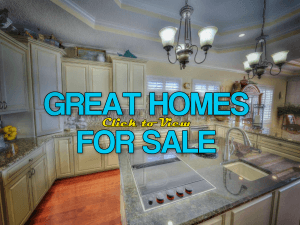 Great Homes For Sale In The Daytona Beach Area