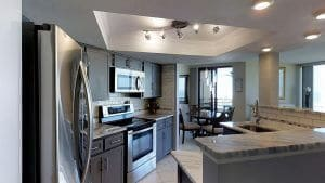 1 Bedroom Condos For Sale in Daytona Beach Shores.