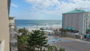 Just Listed Studio at the Beach $48,000!