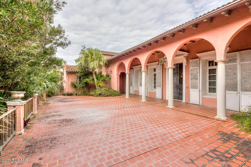 Oceanfront Homes For Sale Daytona Beach Florida