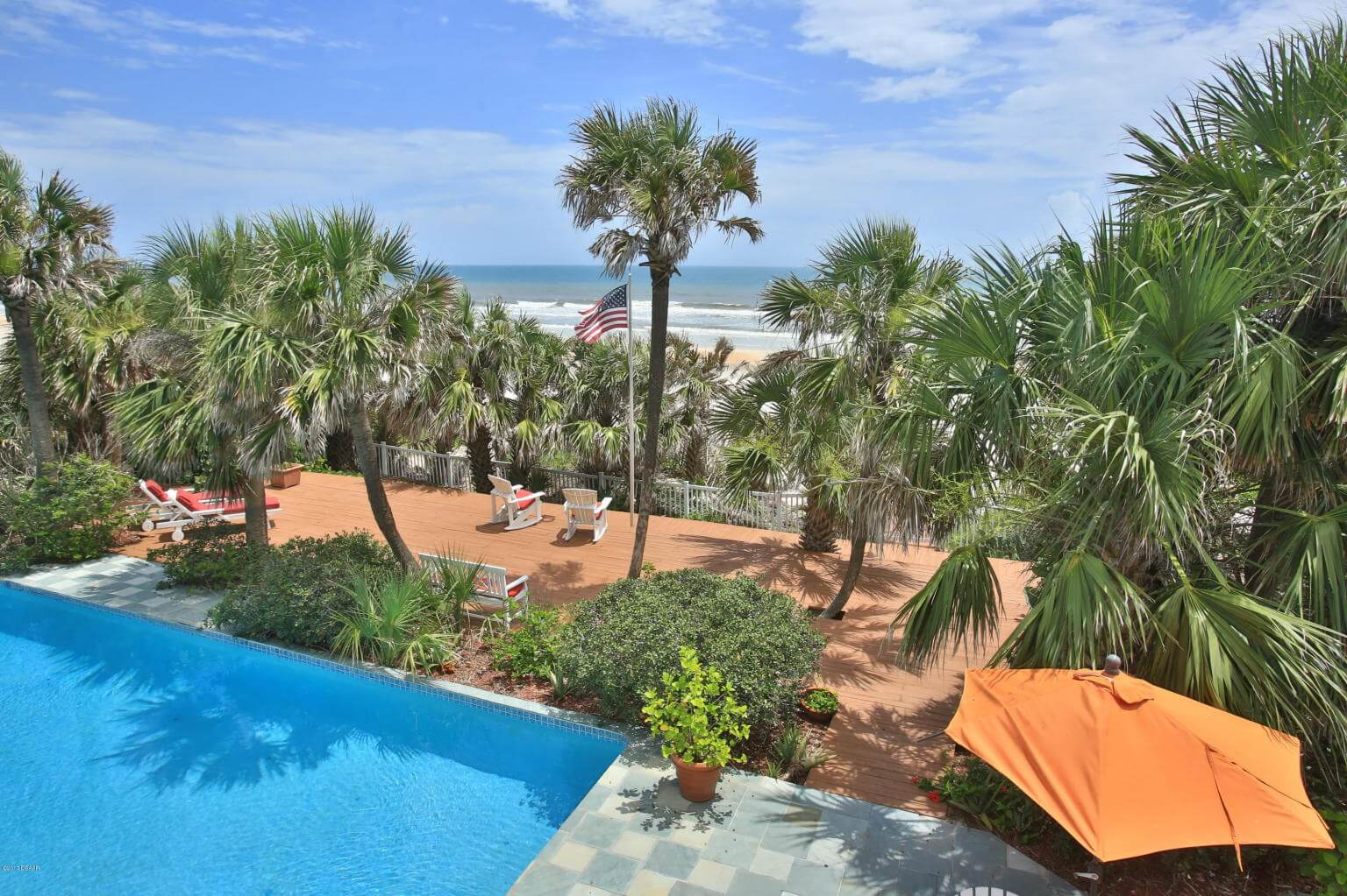 10 most expensive homes sold in the daytona beach area for Landscaping rocks daytona beach
