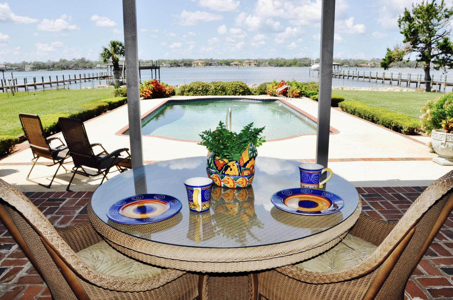10 Most Expensive Homes Sold In The Daytona Beach Area